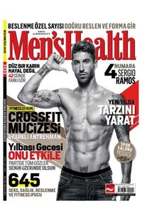 Men's Health Dergisi