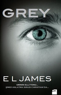 Grey Grinin Elli Tonu - E L James