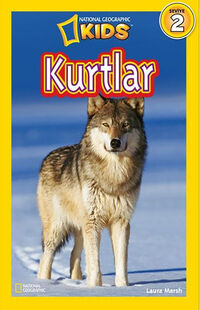 National Geographic Kids - Kurtlar