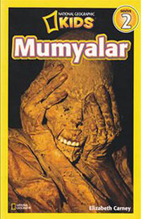 National Geographic Kids - Mumyalar