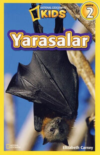 National Geographic Kids - Yarasalar
