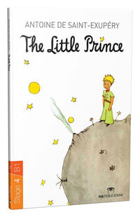 Hikaye Kitabı The Little Prince Stage 4