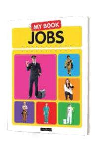 My Book Jobs - Kolektif