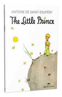 Hikaye Kitabı The Little Prince
