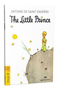 Hikaye Kitabı The Little Prince Stage 2