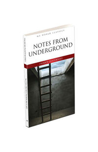 Klasik Roman Notes From Underground