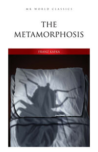 Klasik Roman The Metamorphosis