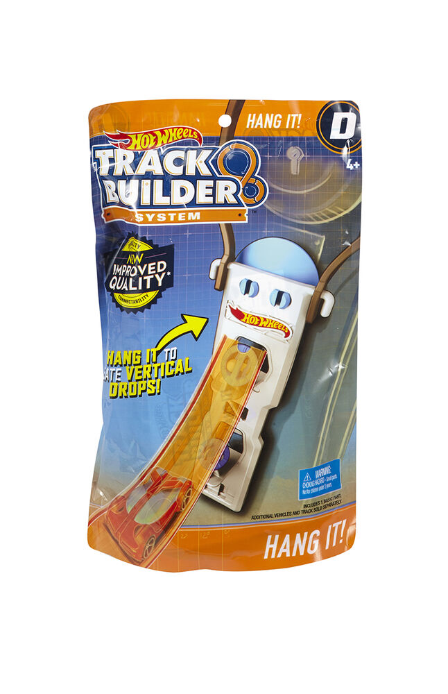 Image for Hot Wheels Track Builder Set Aksesuarları from Özdilekteyim