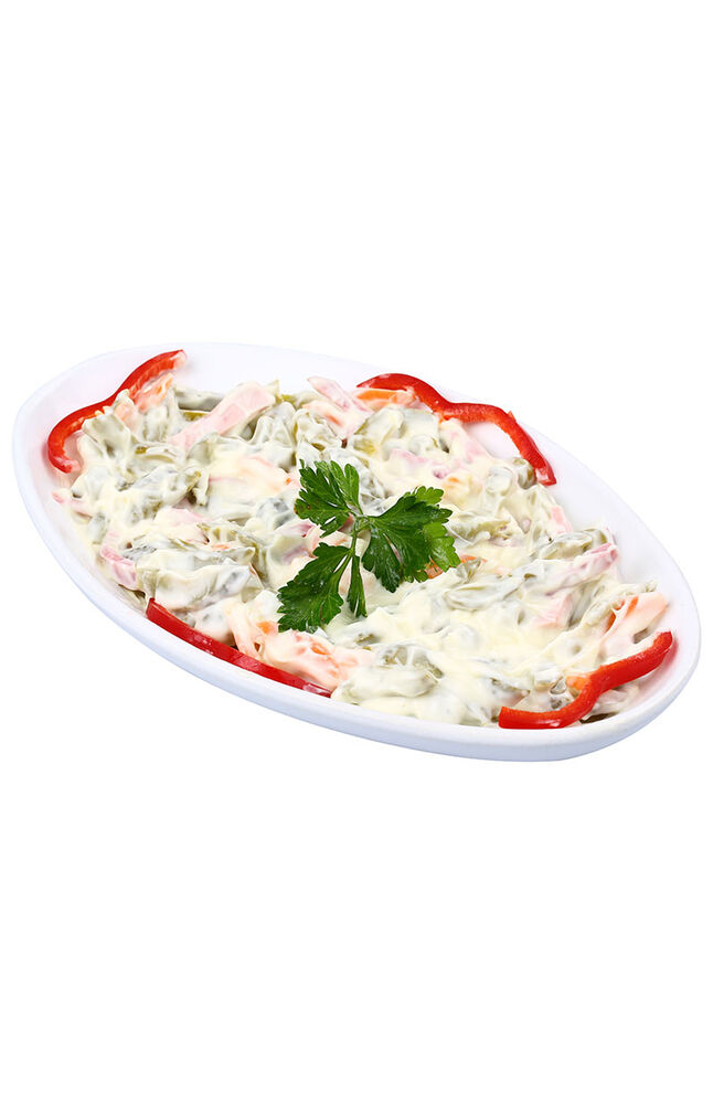 Image for Cici Meze İtalya Salata Kg from İzmir