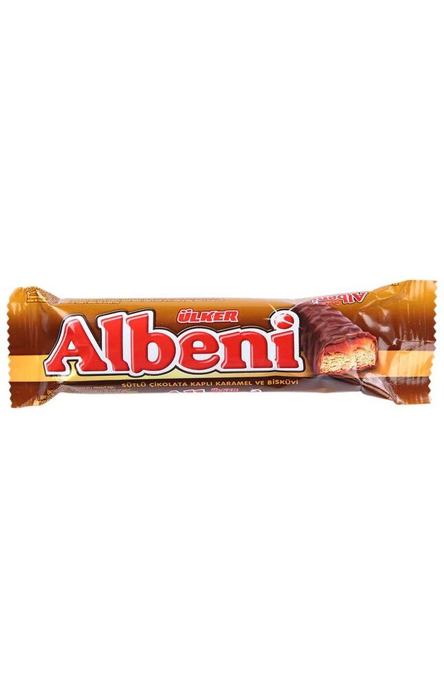 Image for Ülker Albeni Sütlü 40Gr from Bursa