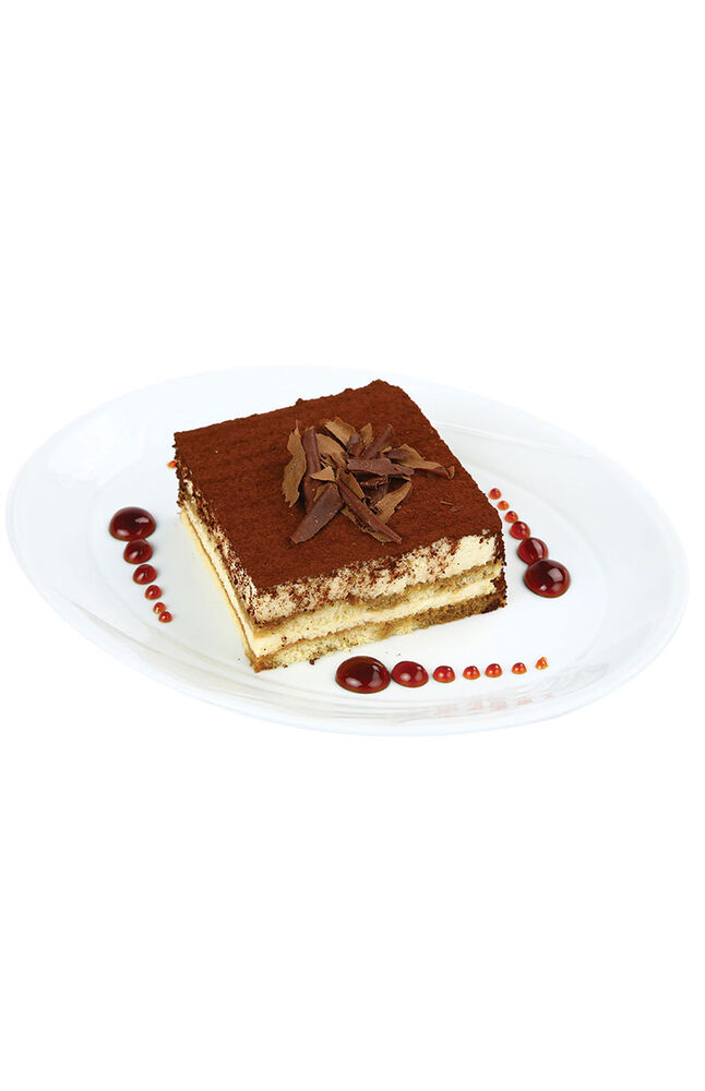 Image for Tiramisu 150 Gr from Kocaeli