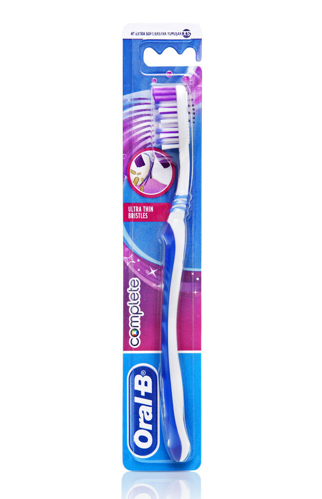 Image for Oral B Diş Diş Fırçası Ultra İnce Medium from Bursa