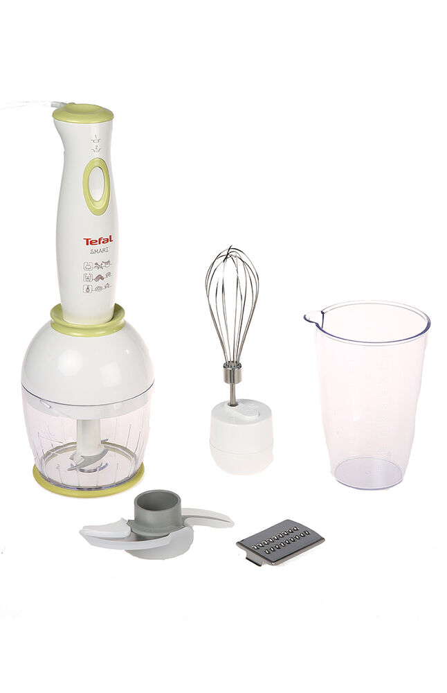 Image for Tefal Smart Metal Blender Seti from Özdilekteyim