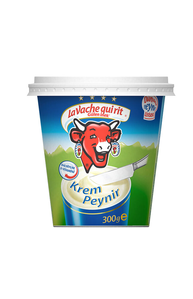 Image for Lavachequirit Peynir 300 Gr. from Bursa