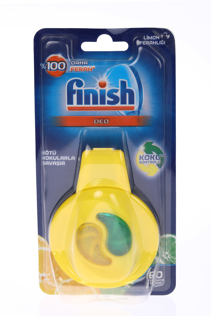 Image for Finish Deo Limon from İzmir