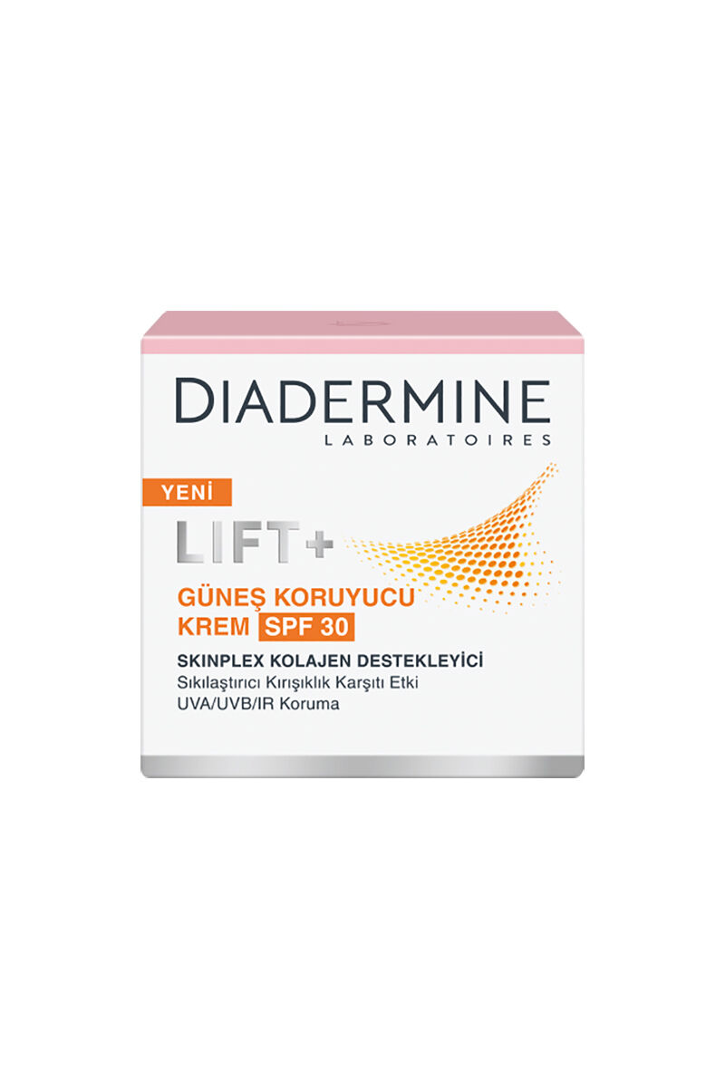 Diadermine Lift+ Sun Protect 50Ml