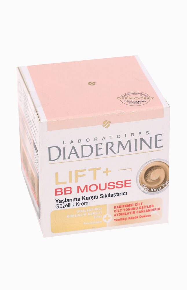 Image for Diadermine Bb Mausse 50 Ml Orta Ton from Bursa