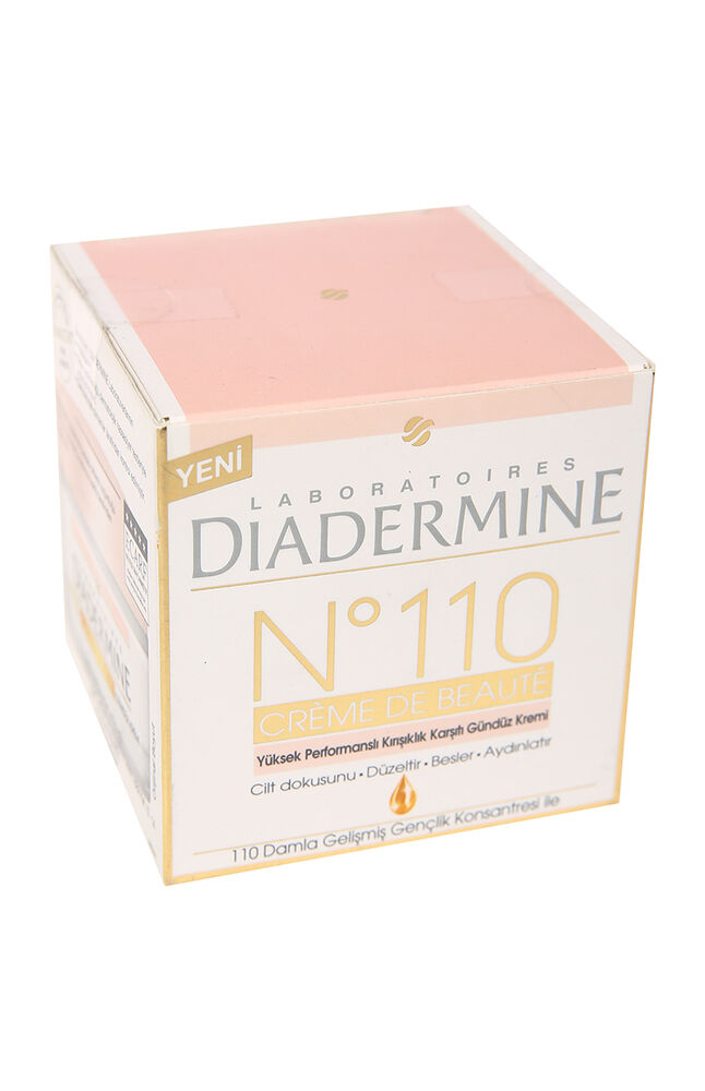 Diadermine No110 Gündüz Kremi 50 Ml