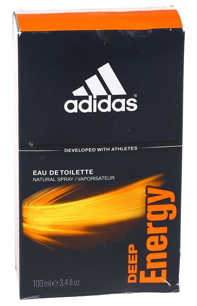 Image for Adidas 100Ml Erkek Parfüm Deep Energy from Bursa