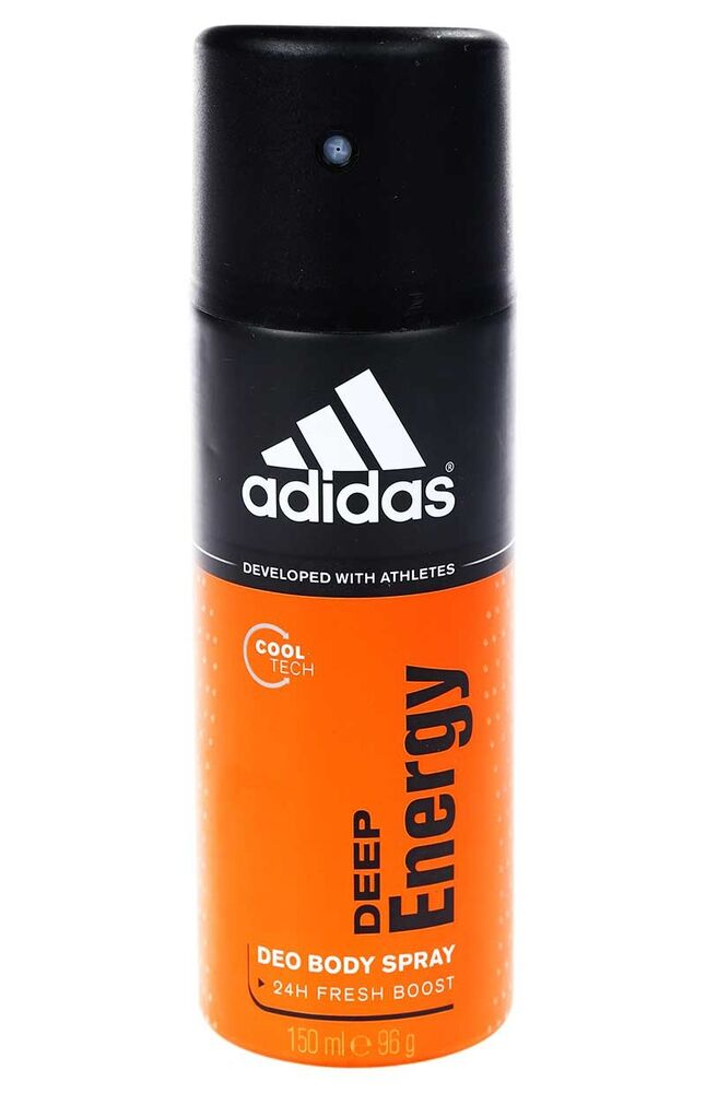 Image for Adidas Deodorant Erkek Deep Energy from Kocaeli