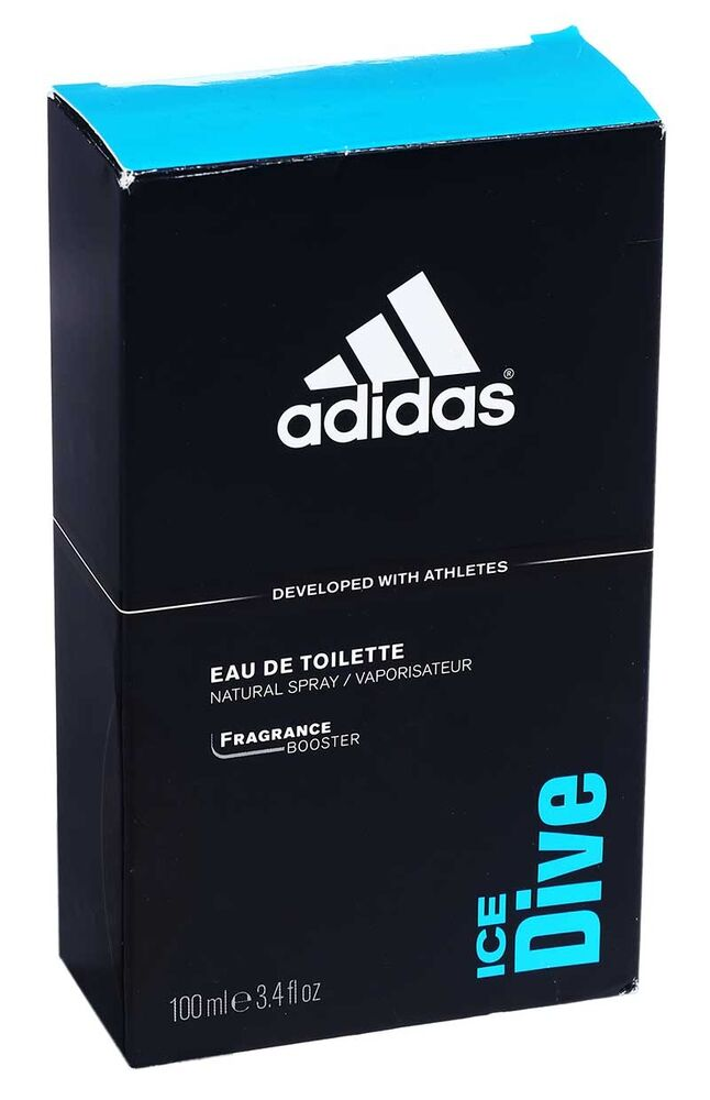 Image for Adidas 100Ml Erkek Parfüm Ice Dive from Bursa