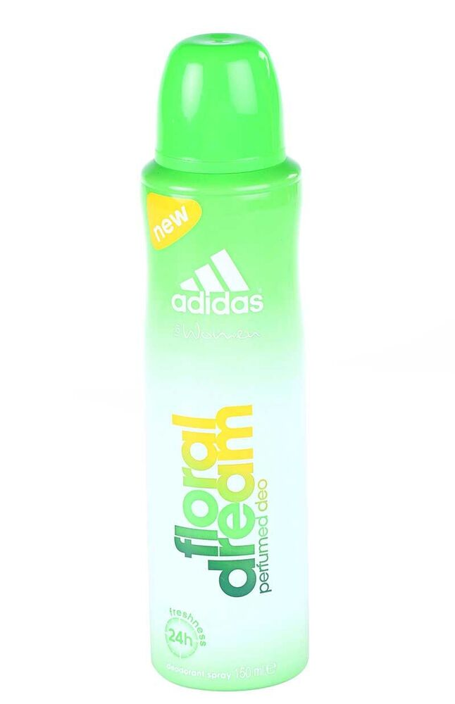 Image for Adidas Deodorant Bayan Floral Dream from Antalya