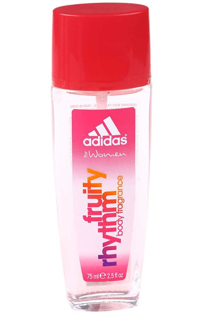 Adidas 75 Ml Bayan Fruity Rhythm Natural Sprey