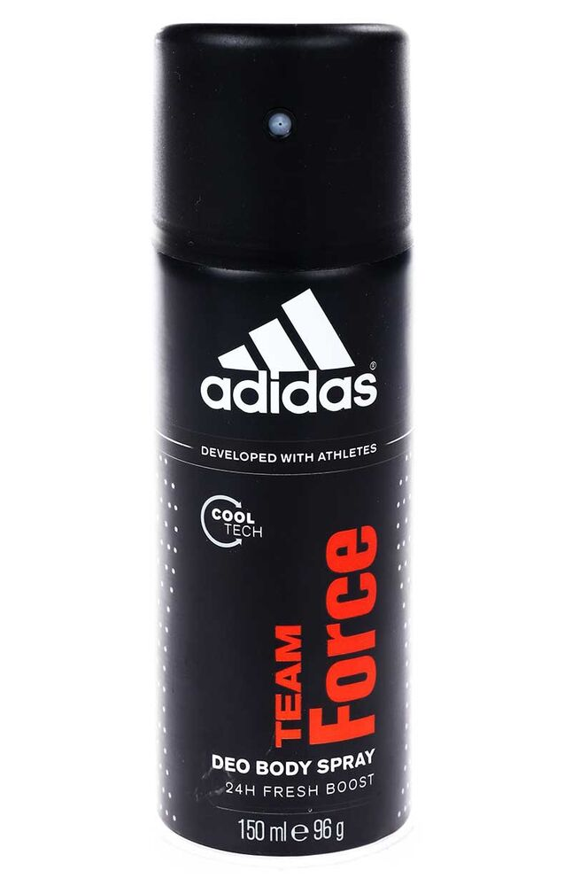 Adidas Deodorant Erkek Team Force