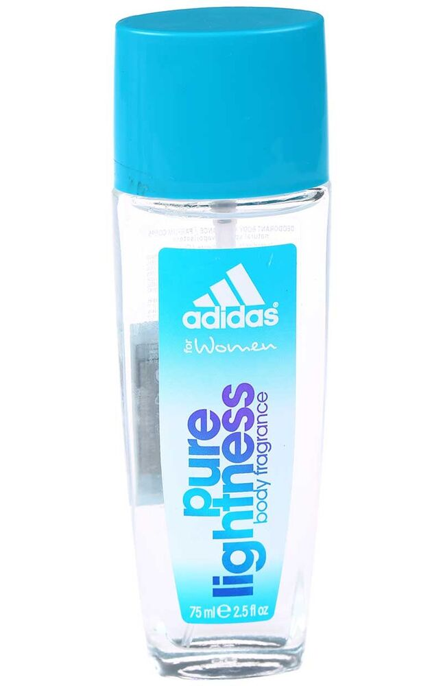 Adidas 75 Ml Bayan Pure Lightness Naturals Sprey