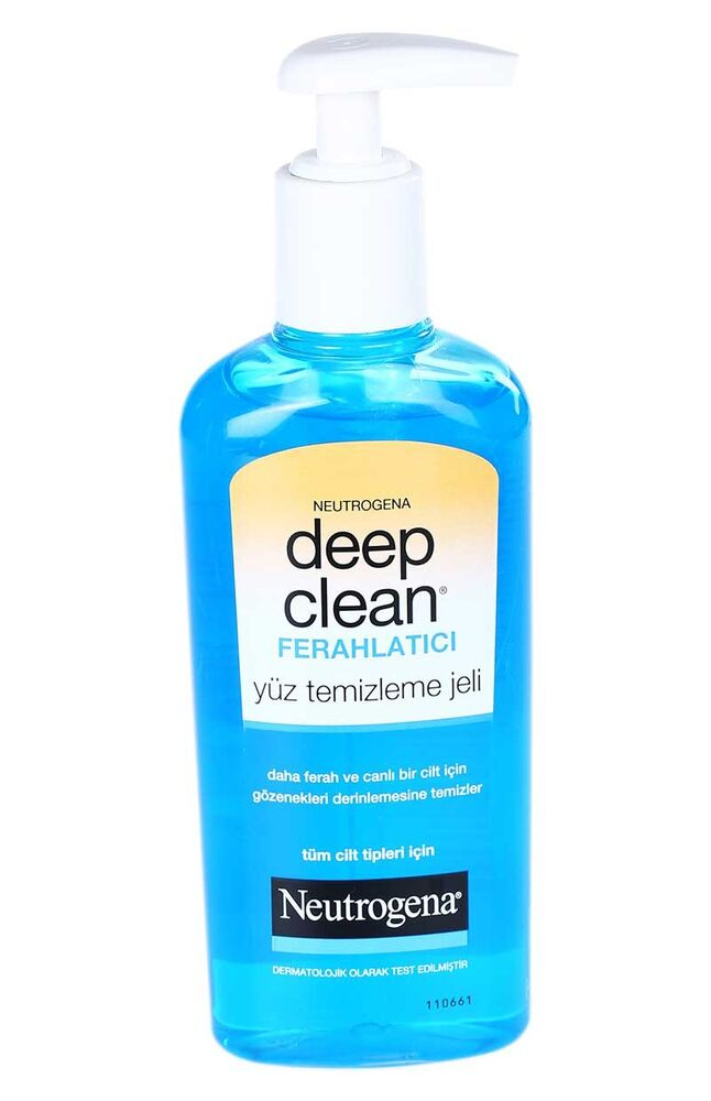 Image for Neutrogena Deep Clean Ferahlatıcı Jel 200Ml from Kocaeli