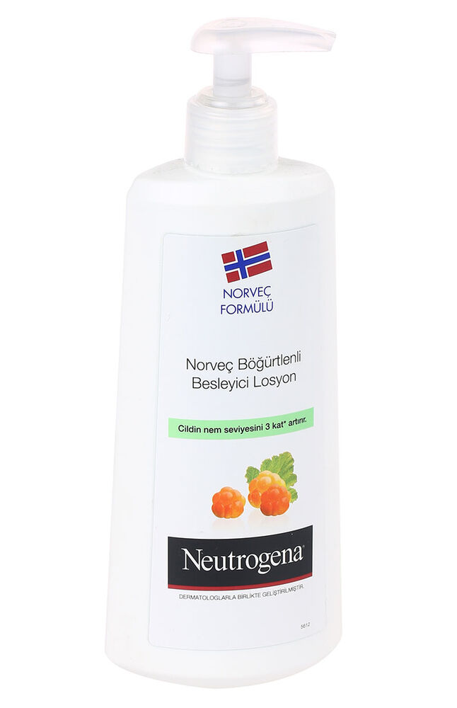 Image for Neutrogena Nordic Berry Vücut Losyonu 250 Ml from Bursa