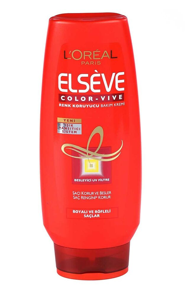Image for Elseve Saç Kremi 360Ml Colorvive from Bursa
