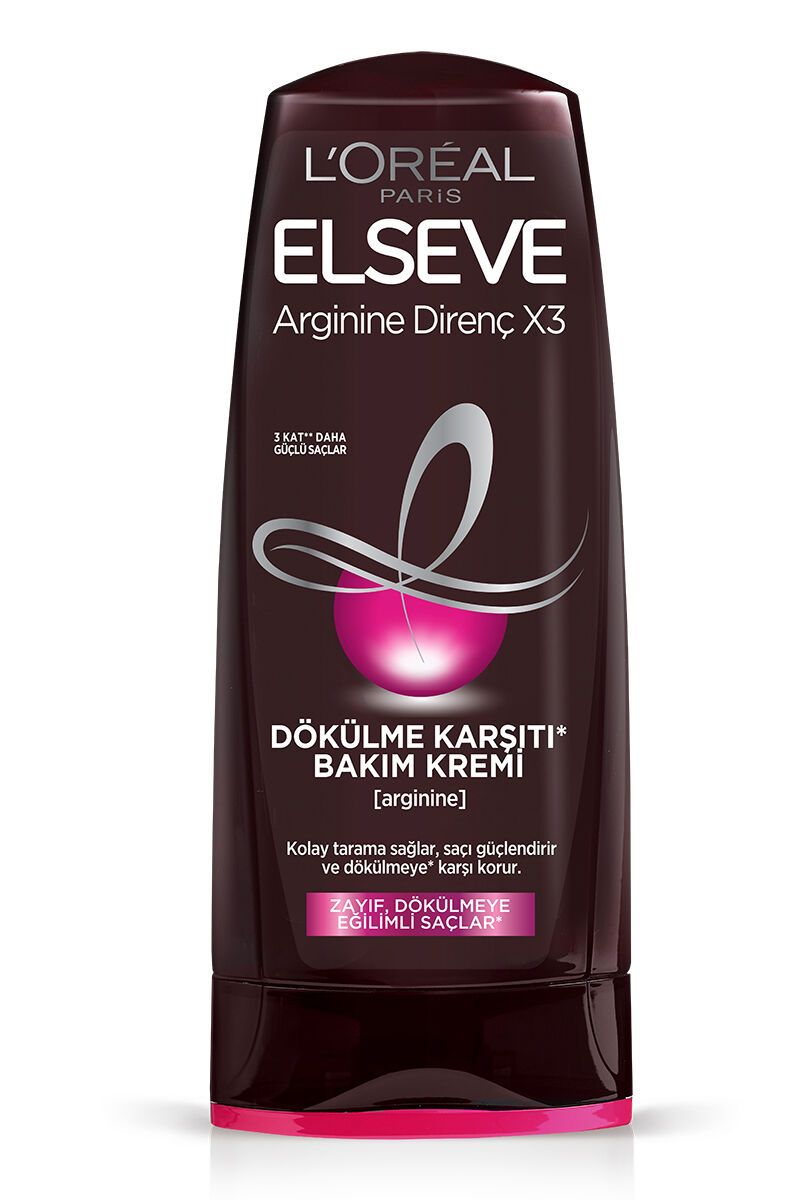 Image for Elseve Saç Kremi 360Ml Dökülme Karşıtı Anti-Fall from Bursa