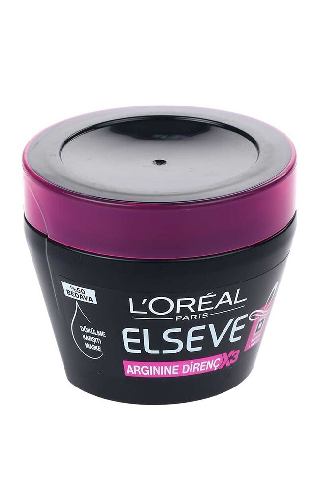 Image for Elseve Saç Maskesi Arginine 300Ml from Eskişehir