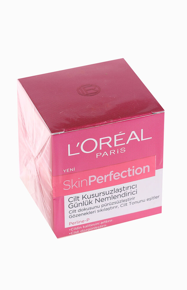 Image for Loreal Dermo Skin Perfection Gündüz Kremi from Kocaeli