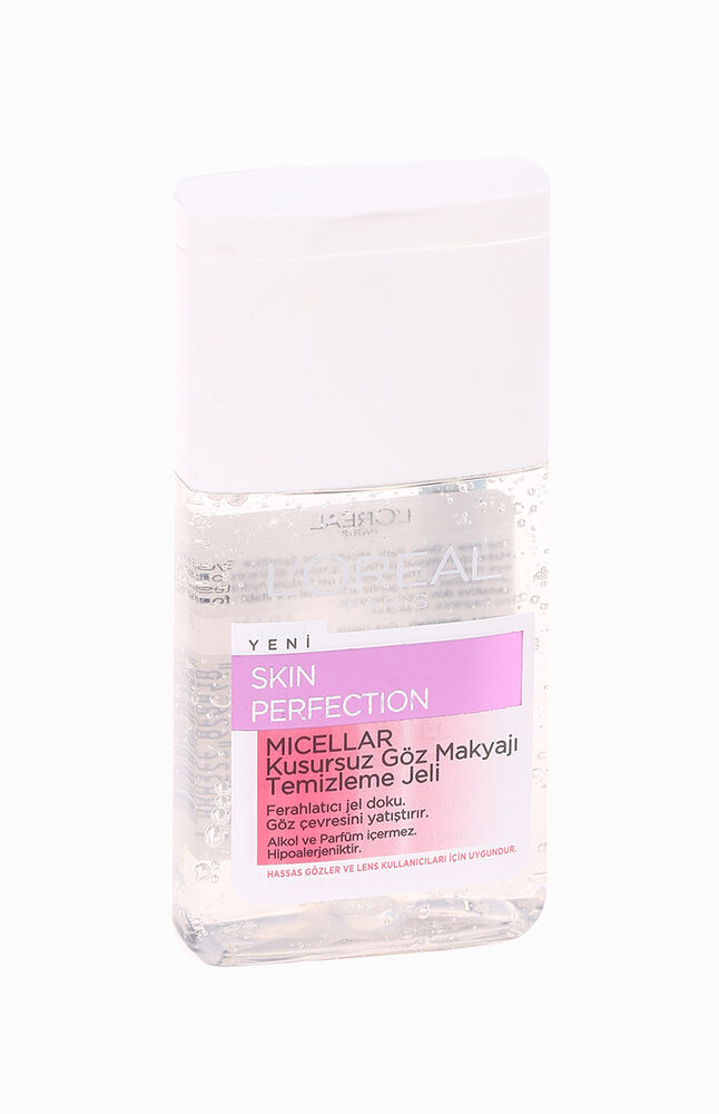 Image for Loreal Dermo Miccelear Göz Temizleme Jeli 153 Ml from Bursa