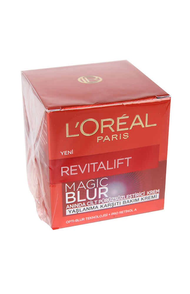 Loreal Dermo Magic Blur 50 Ml Krem