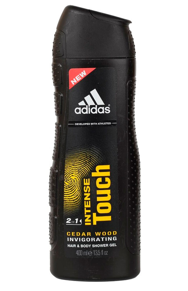Adidas Duş Jeli 400 Ml İntense Touch