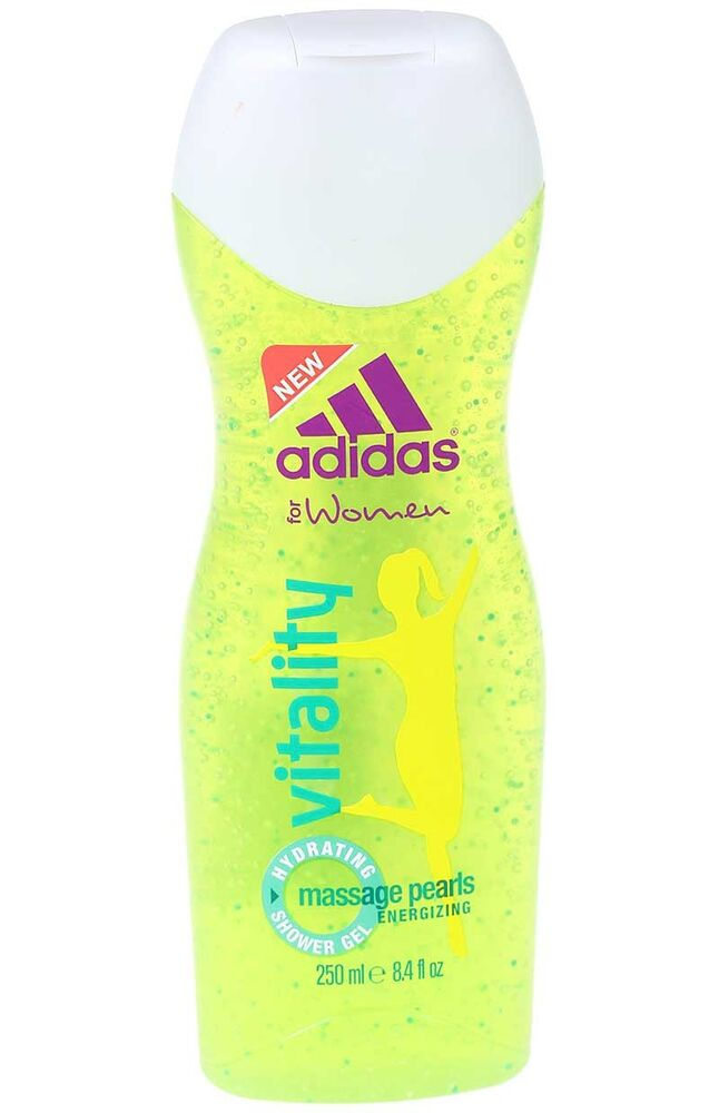 Image for Adidas Duş Jeli 250Ml Bayan Body Vitality from Antalya
