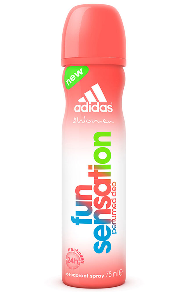 Adidas 75 Ml Bayan Fun Sensations Dream Naturals Sprey
