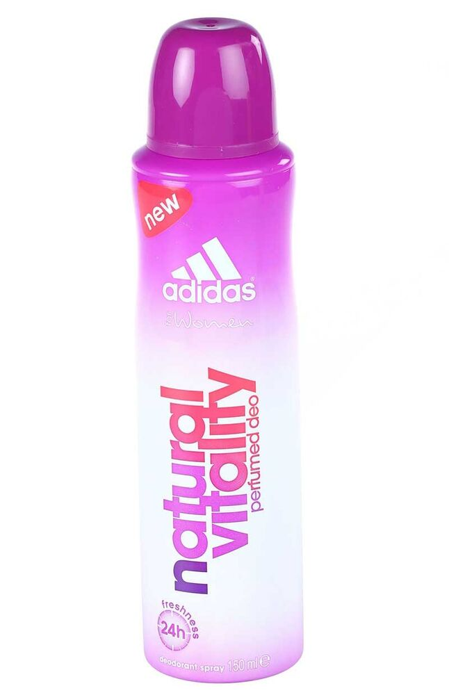 Image for Adidas Deodorant Bayan Natural Vitality from Kocaeli