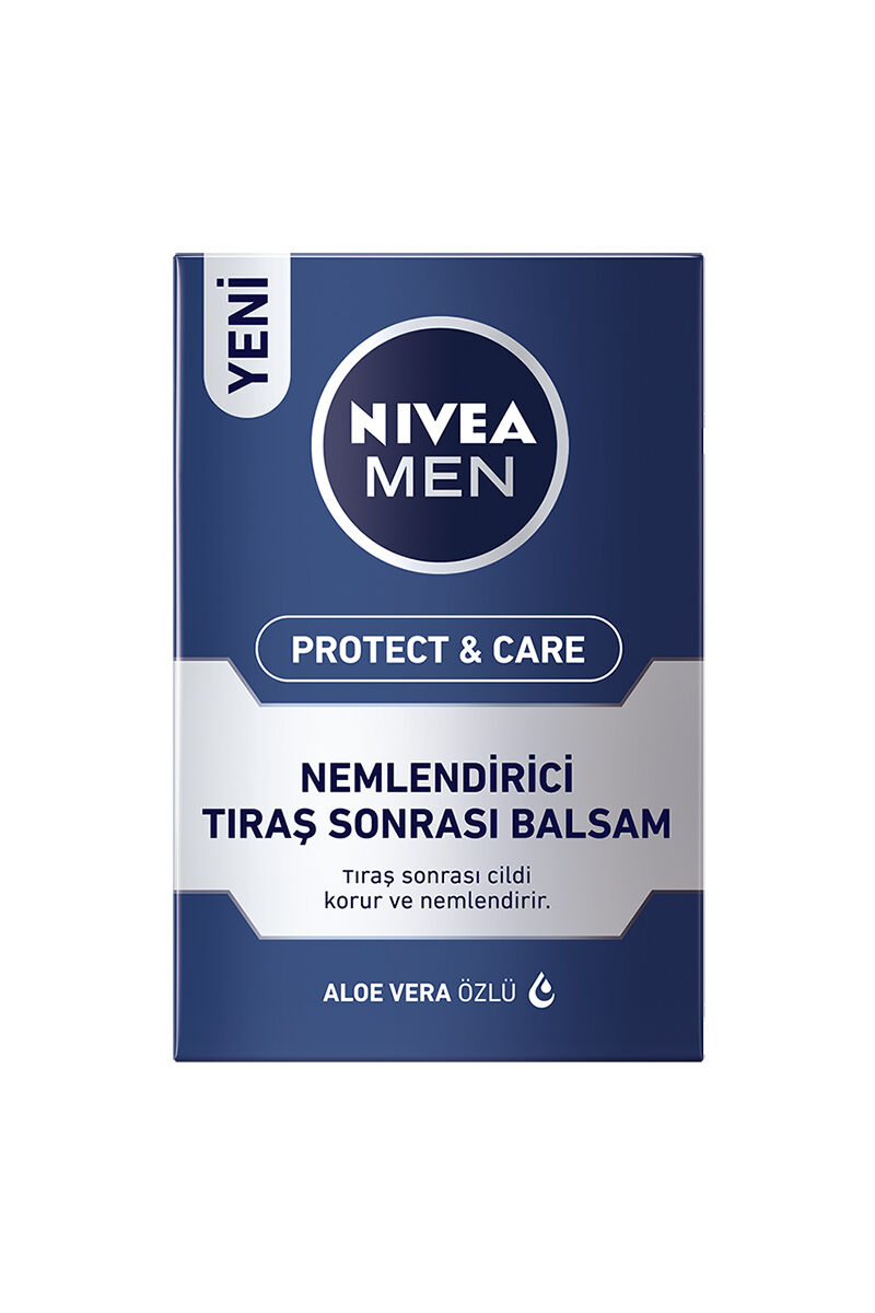 Image for Nivea For Men Tıraş Balsam Normal 100Ml from Eskişehir