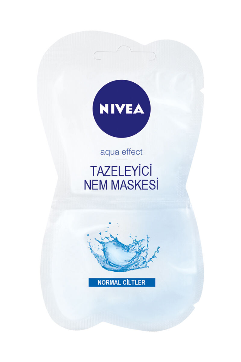 Image for Nivea Visage Tazeleyici Nem Maskesi from Bursa