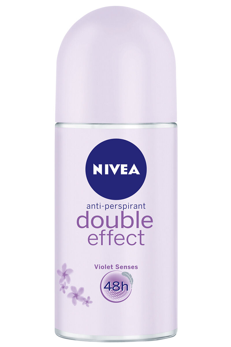 Image for Nivea Roll On Double Effect Kadın from İzmir