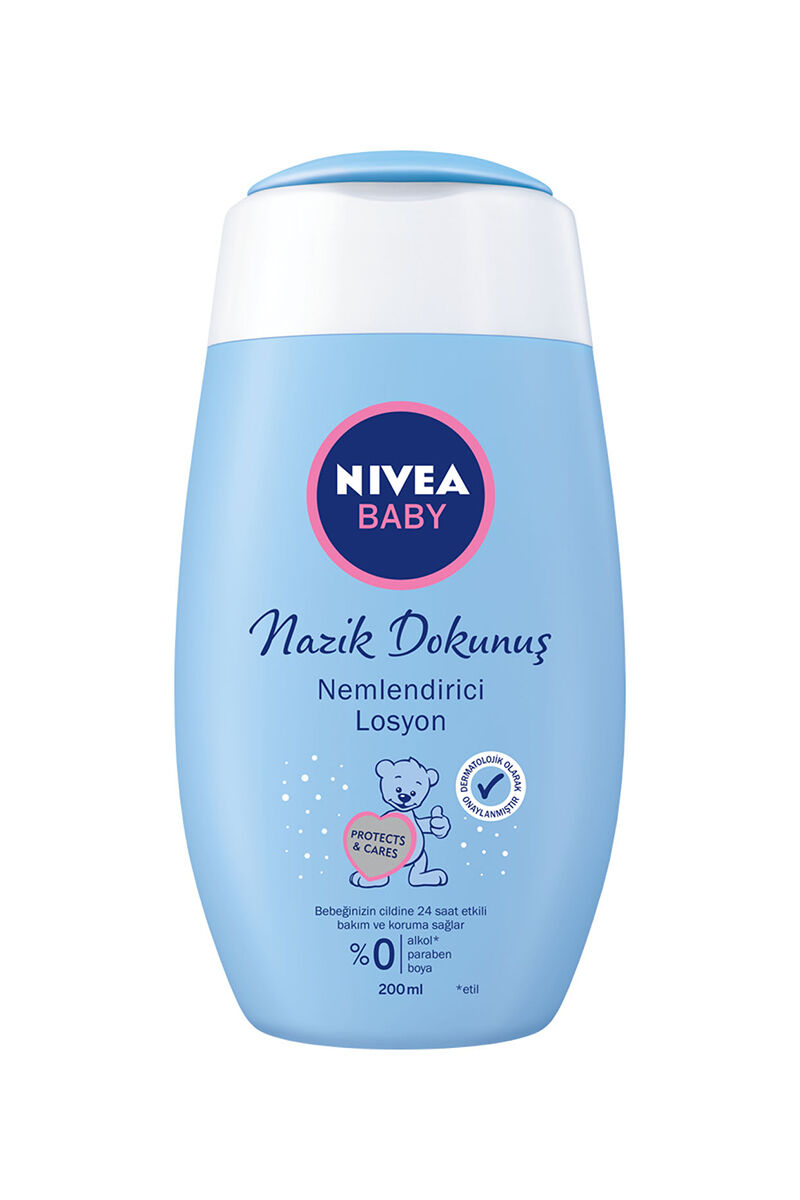 Image for Nivea Baby Nemlendirici Losyon 200Ml from İzmir