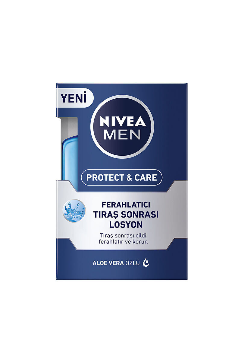 Image for Nivea For Men Losyon Nemlendirici 100 Ml from Eskişehir