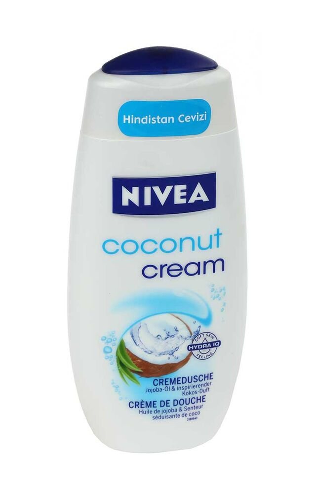 Image for Nivea Duş Jeli 250Ml Coconat from İzmir
