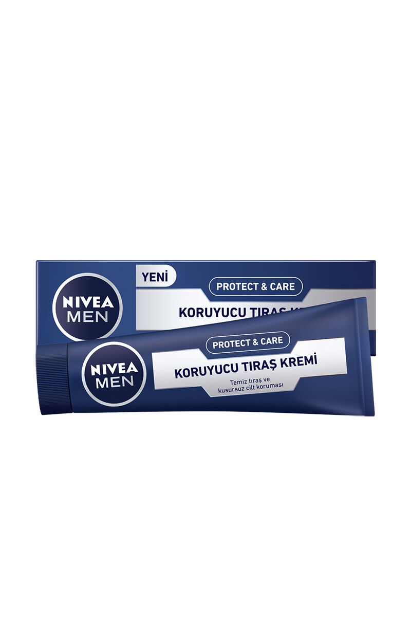 Nivea For Men Tıraş Kremi 100Ml