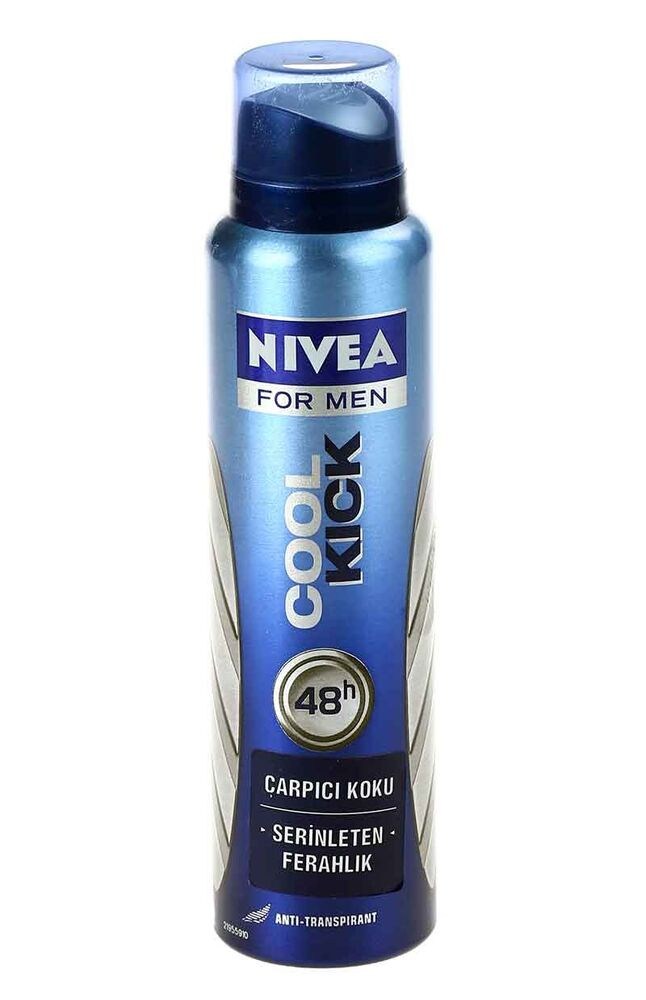 Image for Nivea Deodorant Aqua Cool from İzmir