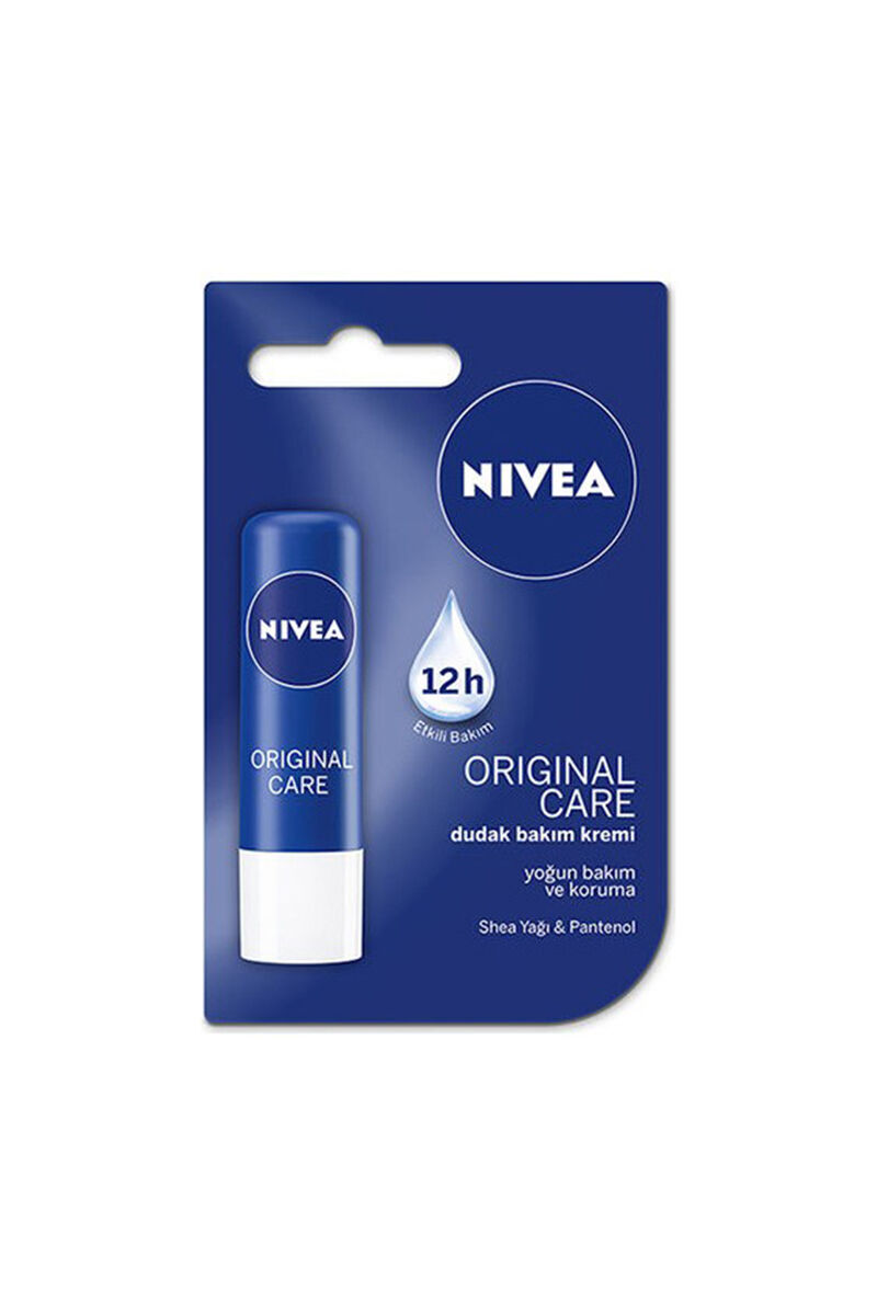 Image for Nivea Lip-Dudak Essential Koruma from İzmir